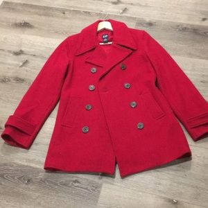 Women pea coat 🧥